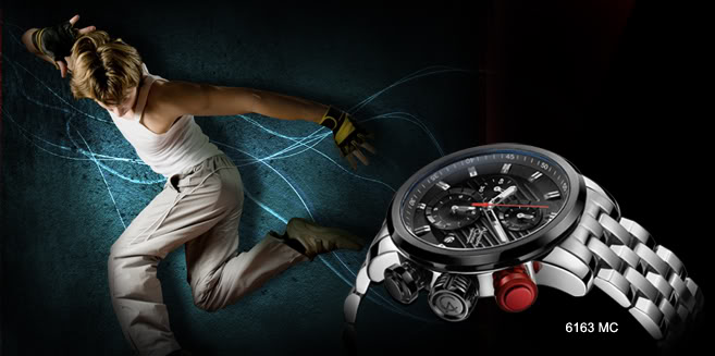 Alexandre Christie Men