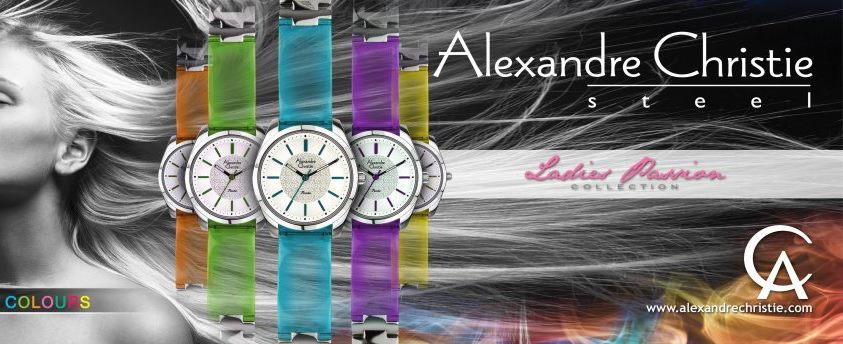 Alexandre Christie AC women