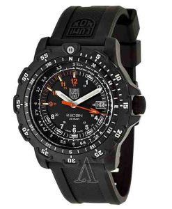 jam tangan luminox original