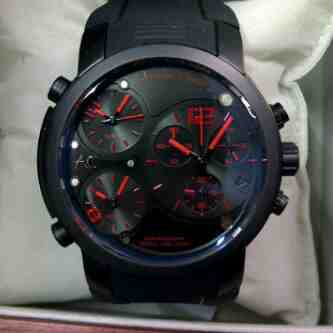 Alexandre Christie AC 6229 All Black 549410 313772545365821 100001992352255 720139 1519548683 n