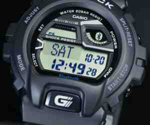 Jam Tangan Bluetooth G Shock GB 6900 AA