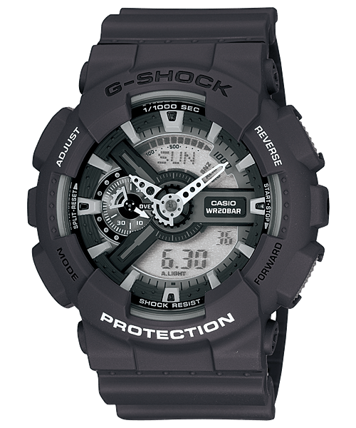how to change daylight savings on g shock ga 100