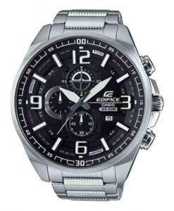 jam casio edifice chronograph