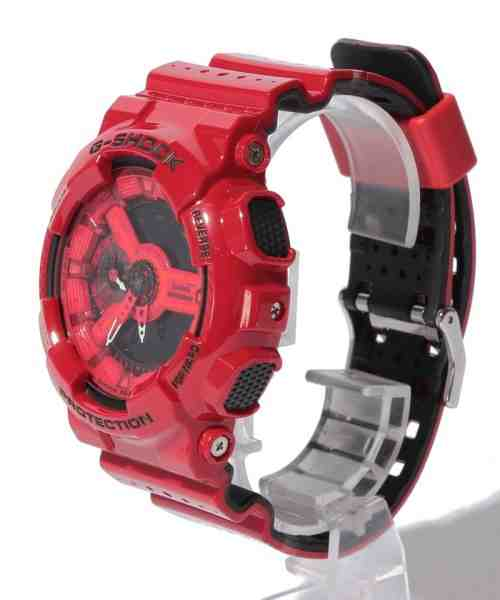 casio g shock ga 100 manual
