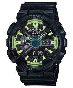 jam tangan G-Shock GA-110LY-1A original