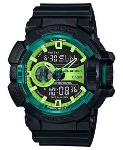 jam tangan G-Shock GA-400LY-1A original