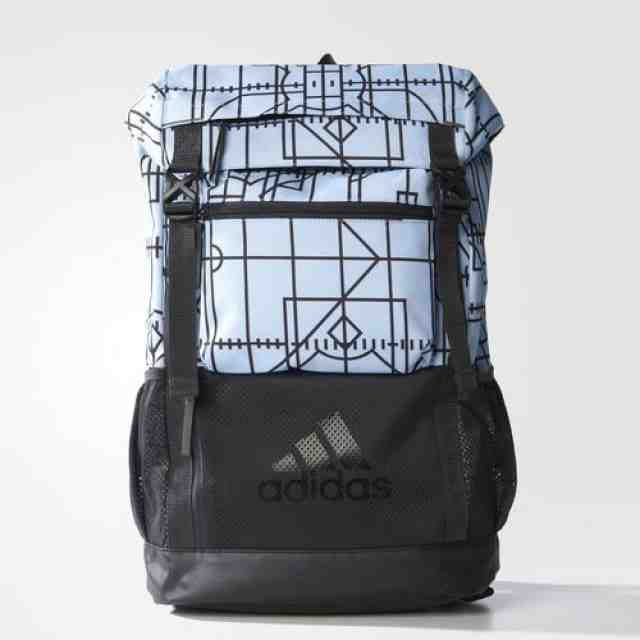 0eb1b17758 Tas Ransel Adidas Original NGA 2.0 M Graphic Backpack Ice Blue AY5089 Murah