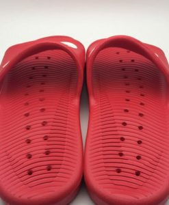 44a848715bc7 Sandal Nike Original Kawa Shower Black University Red 832528-600 BNIB Murah