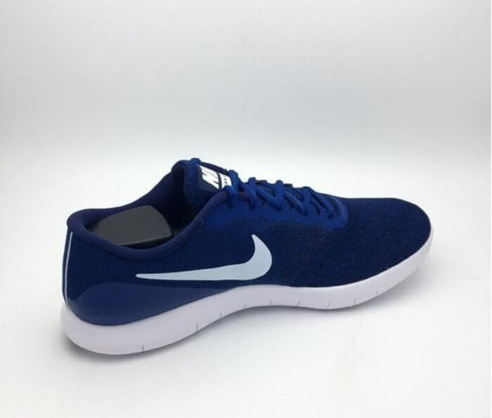 596e39fc7b18c Jual Sepatu Running Lari Nike Original Flex Contact Binary Blue ...