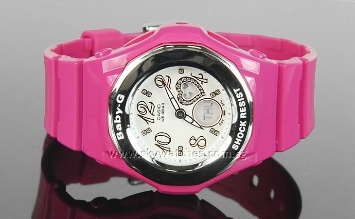 Casio for Ladies harga grosir 3b3a465b3d352e6d1257225d87984859