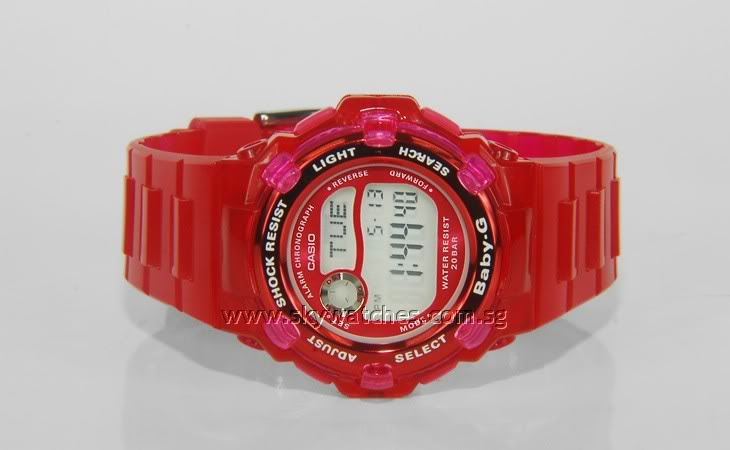 Casio for Ladies harga grosir 81c3b02455efb0b57c9bf181edf0b1fa