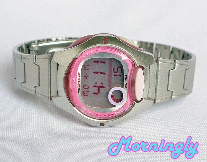 Casio for Ladies harga grosir 9a9a3efb40d0a955f894d57c65dc8f9d