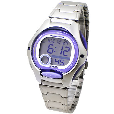 Casio for Ladies harga grosir c6055485b74a9ffa8124755a9ba97b97