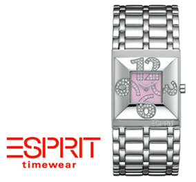 jam tangan esprit watches