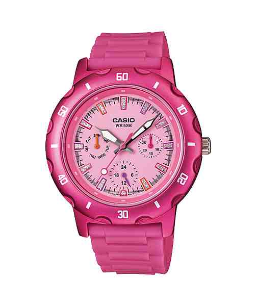 Casio ladies LTP 1328 ltp 1328 4ev l