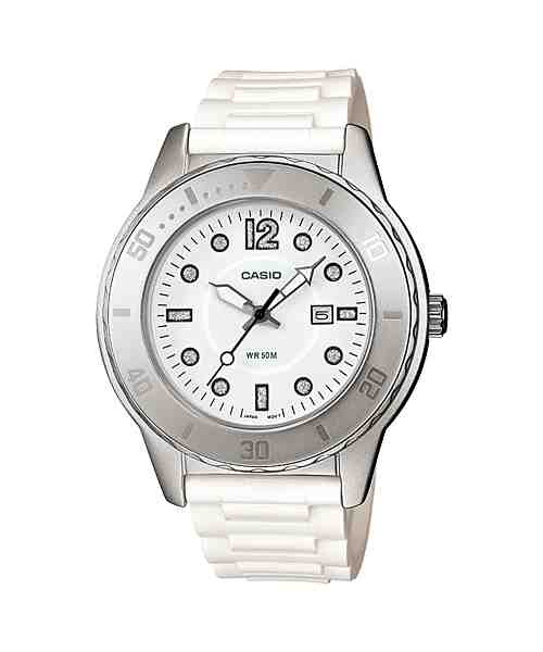 Casio ladies LTP 1330