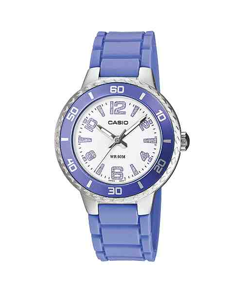 Casio ladies LTP 1331 ltp 1331 6av l