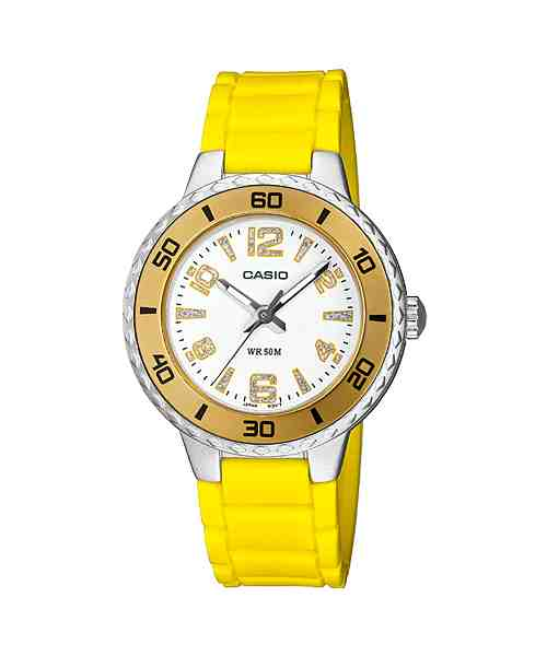 Casio ladies LTP 1331